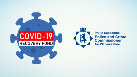 Covid-19 Recovery Fund logo