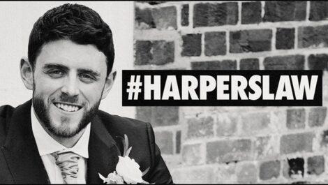 PC Andrew Harper