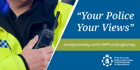 'Your Police, Your Views'