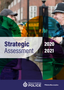 Strategic Assessement cover 2020-21