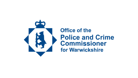 Logo of the Office of the Police and Crime Commissioner for Warwickshire
