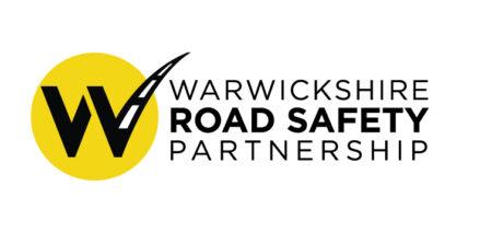 Warwickshire Road Safet Partnership logo